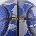 Nike Kid'S Playground 8P Basket Ball No. 7
