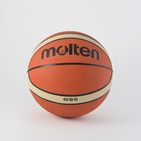 Molten Rubber Cover No5 - Μπάλα Μπάσκετ