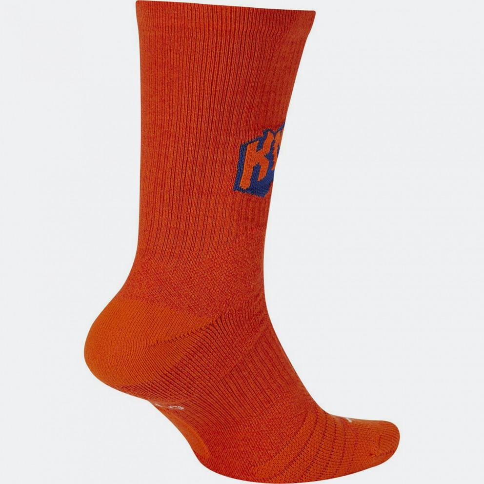 Nike New York Knicks Elite Nba Crew Socks