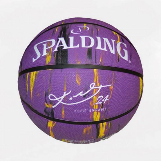 Spalding Kobe Bryant Marble Ball Νο. 7