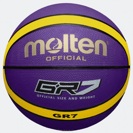 Molten Rubber Basketball Size7