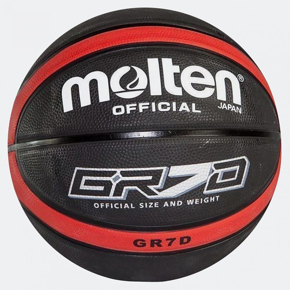 Molten Rubber Cover Ball No. 7
