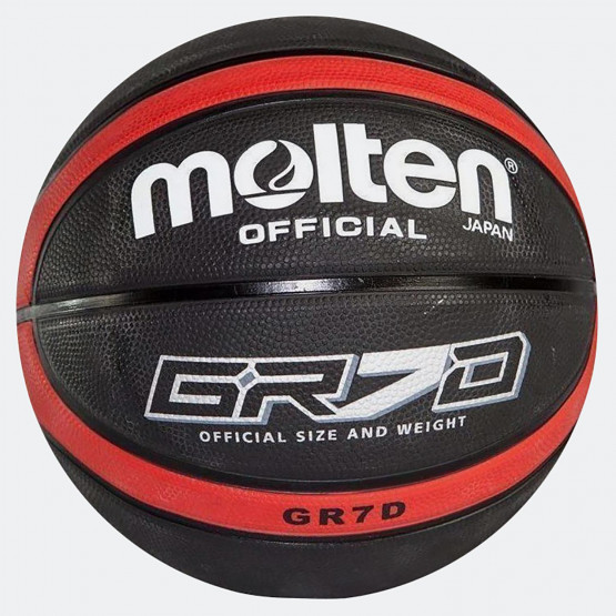 Molten Rubber Cover Ball No. 7