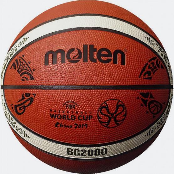 Molten Fiba Basketball World Cup 2019 No7