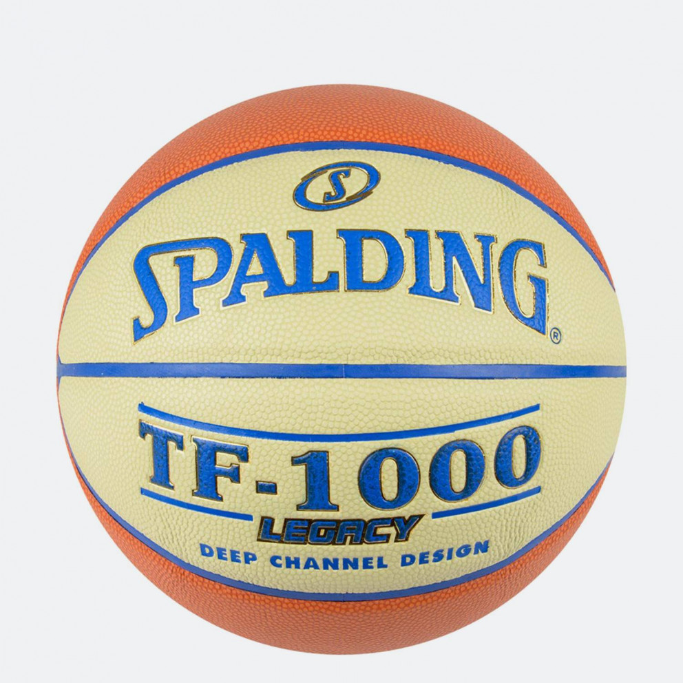 Spalding Tf-100 Eok Legacy Color Ball No6