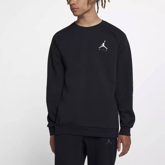 Jordan Jumpman Air Men's FLeece Crew
