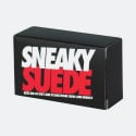 Sneaky Brand Suede