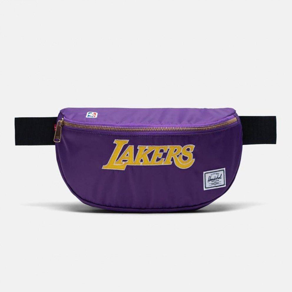 Herschel Sixteen Los Angeles Lakers