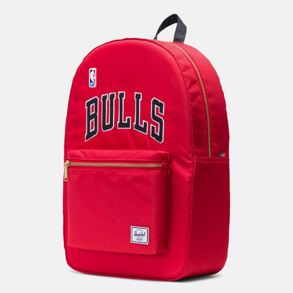 Herschel Settlement Chicago Bulls