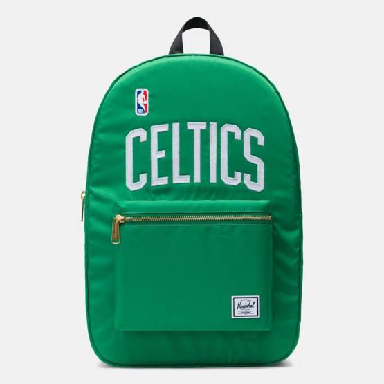 Herschel Settlement NBA Boston Celtics Backpack 23L