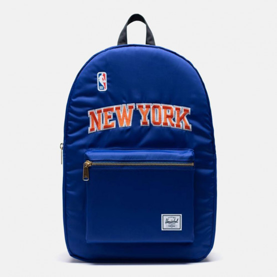 Herschel Settlement New York Knicks