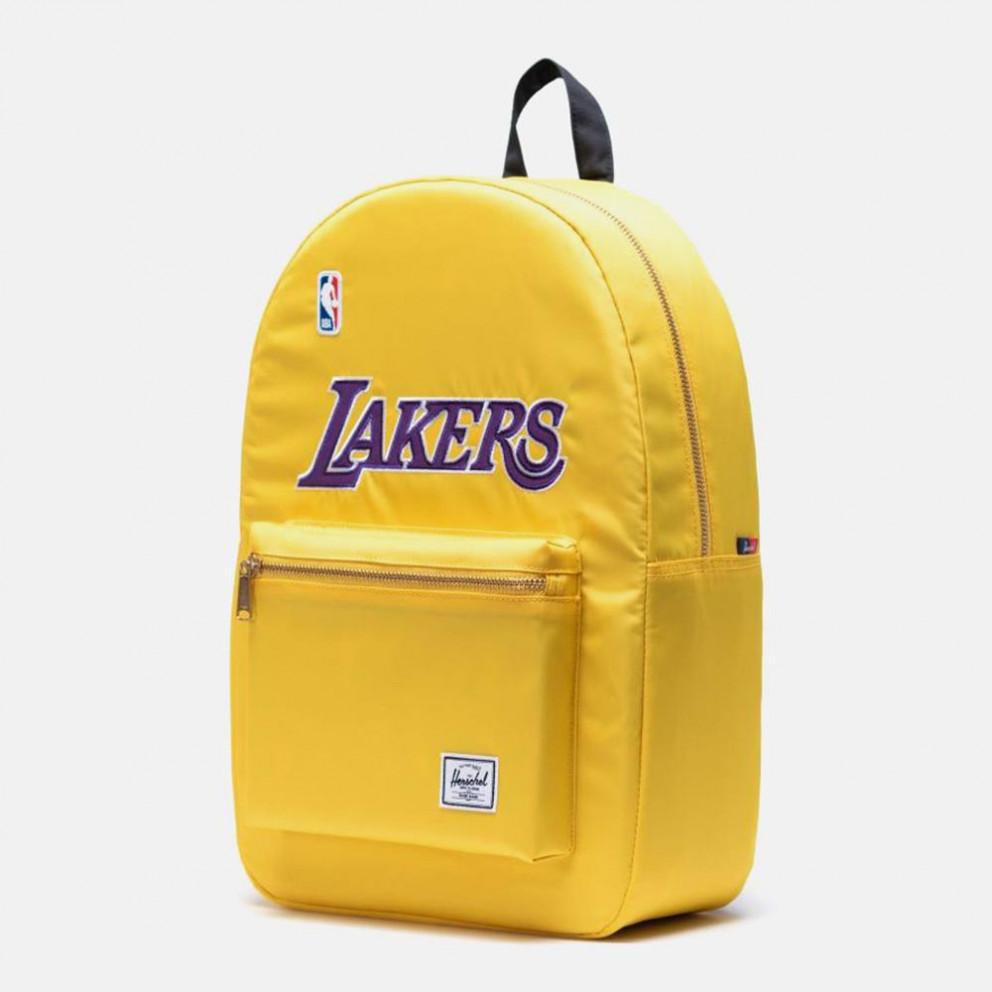 Herschel Settlement Los Angeles Lakers