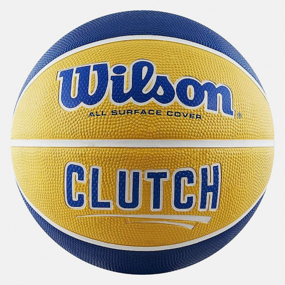 Wilson Clutch Basketball No7