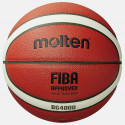 Molten Composite Leather Basketball  7 12 Panels,