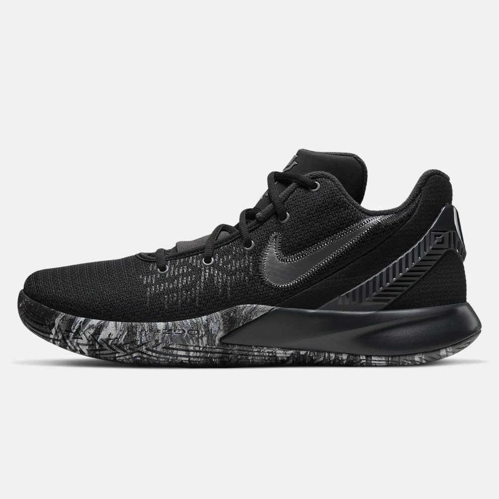 Nike KYRIE FLYTRAP II BLACK/CHROME