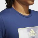 adidas Performance Game On Lock Men's Tee
