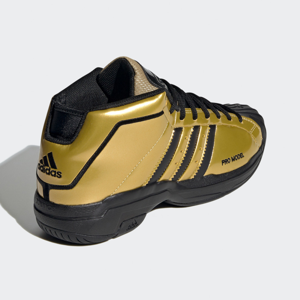 adidas Performance Pro Model 2G Unisex Shoes