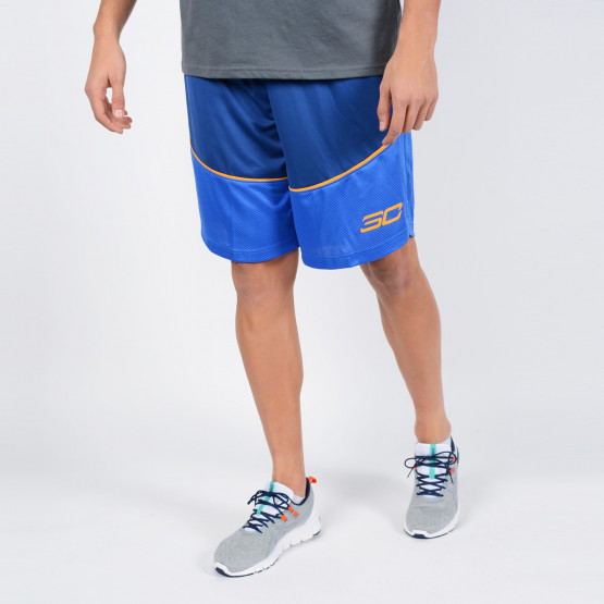 Under Armour Sc30 10 In Short