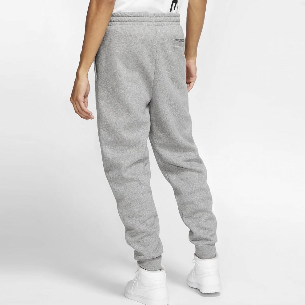 Jordan M J Jumpman FLeece Pant
