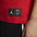 Jordan X Psg Men's Wordmark Tee