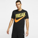 Nike Giannis Nike Dri-Fit 'freak' Men's Basketball T-Shirt