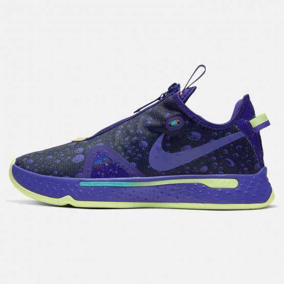 Nike Pg 4 'gatorade' Unisex Basketball Shoes