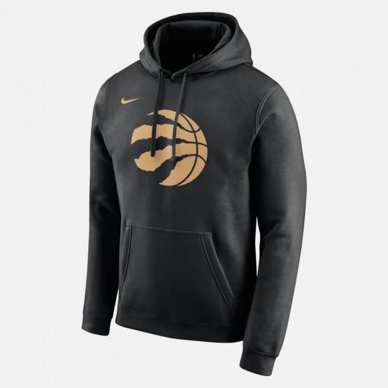 """Nike Raptors Men's """" City Edition """" Hoodie"""