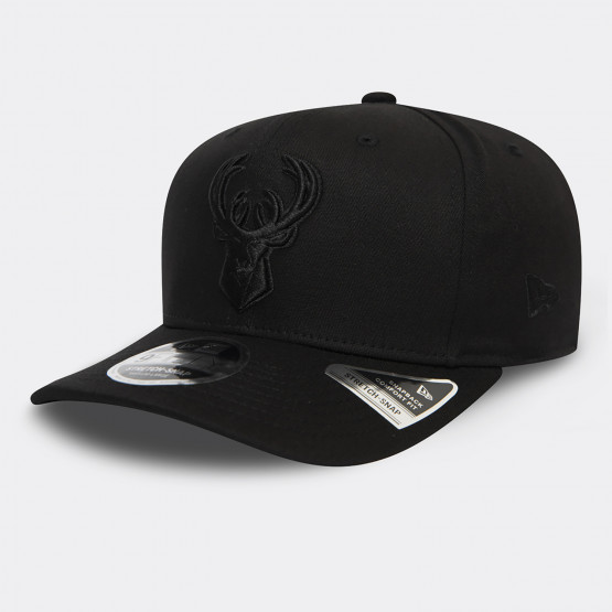 New Era Milwaukee Bucks Snapback 950