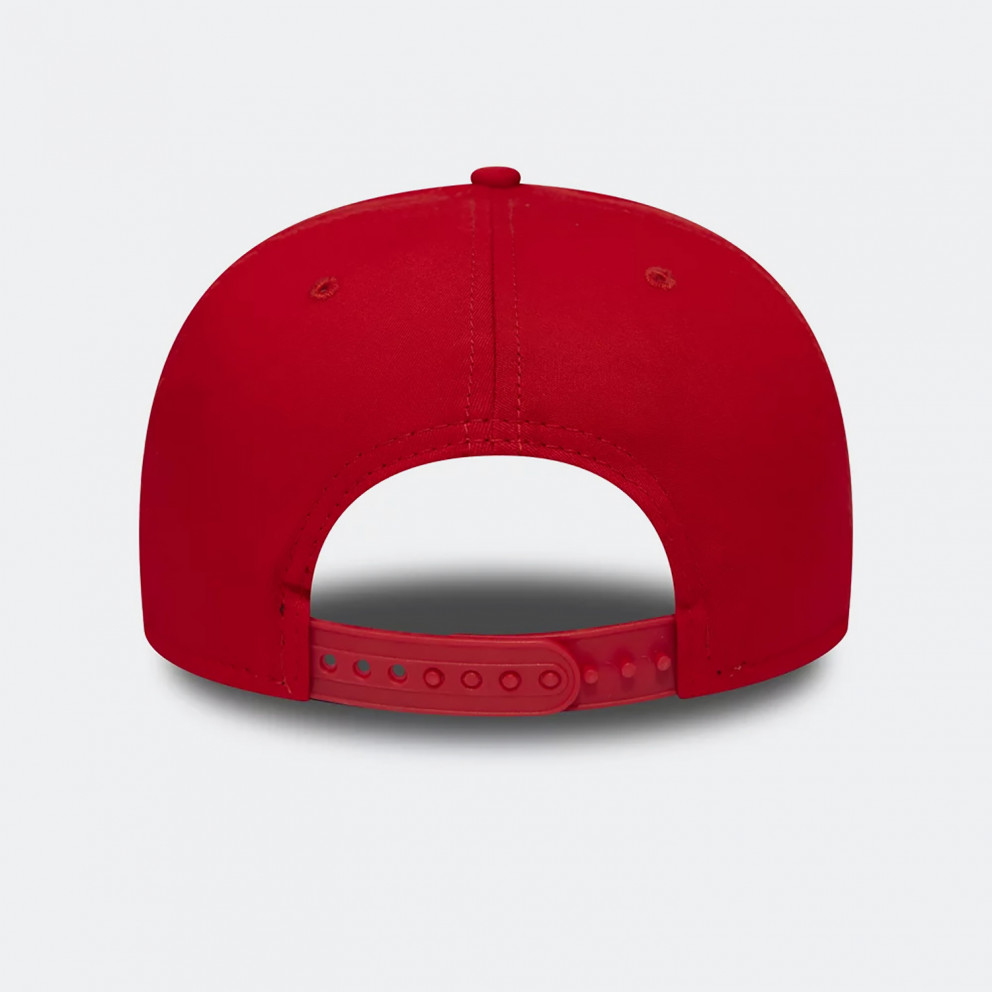 New Era Chicago Bulls Snapback Stretch 950