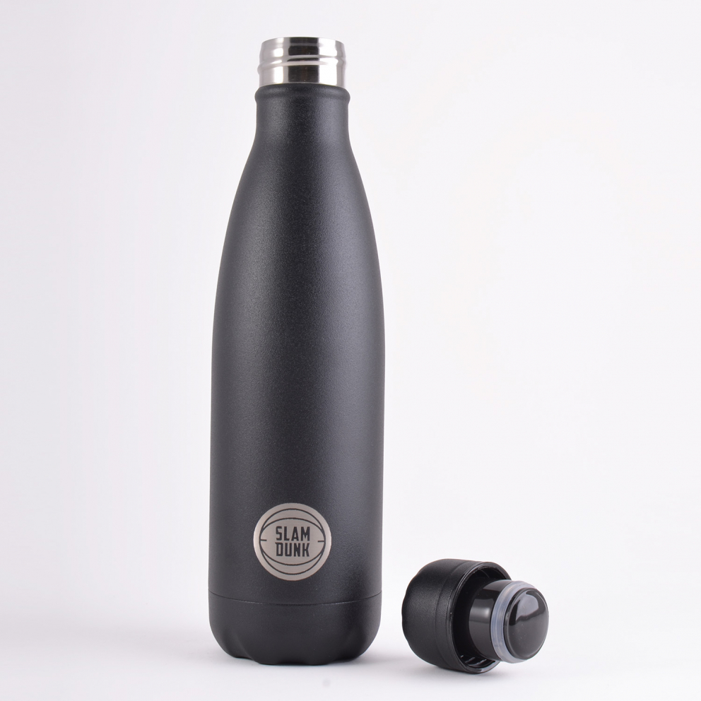 Chilly's Mono ALL BLACK 500ML Slam Dunk
