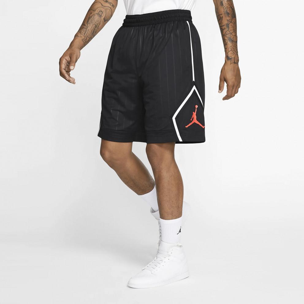 Jordan Men's Jumpman  Diamond Striped Short
