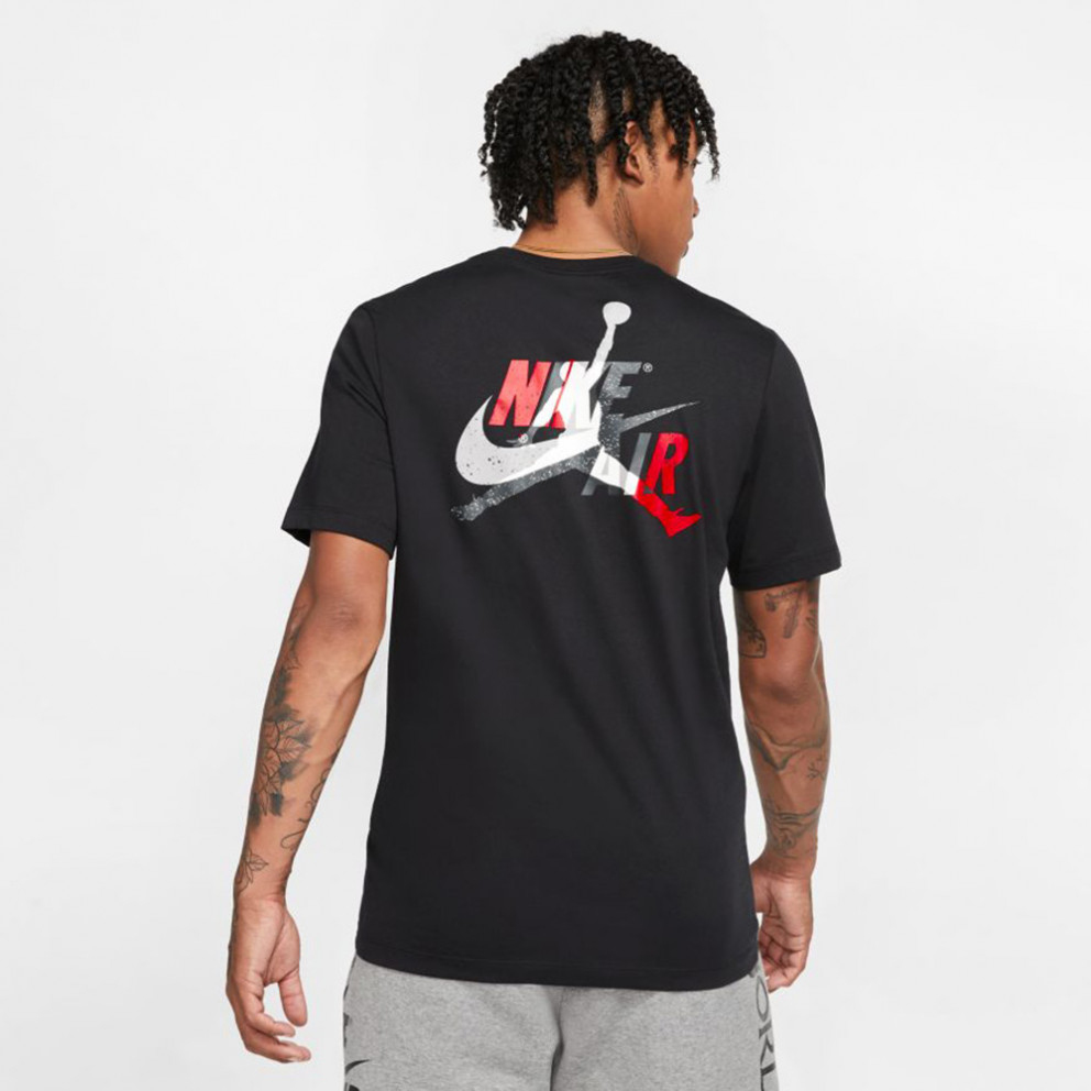 Nike Jordan Jumpman Classics Graphic Men's T-Shirt