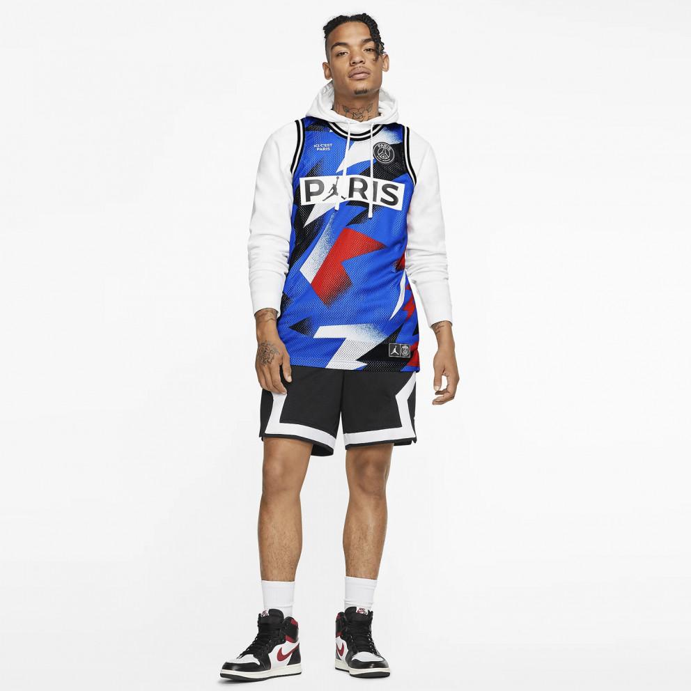 Jordan X Psg Men's Mesh Jersey