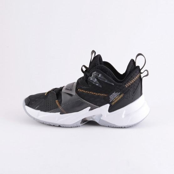 Jordan Why Not Zer0.3 Kids' Shoes