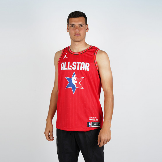 Jordan Nba Swingman Jersey Red Antetokounmpo All-Star 2020