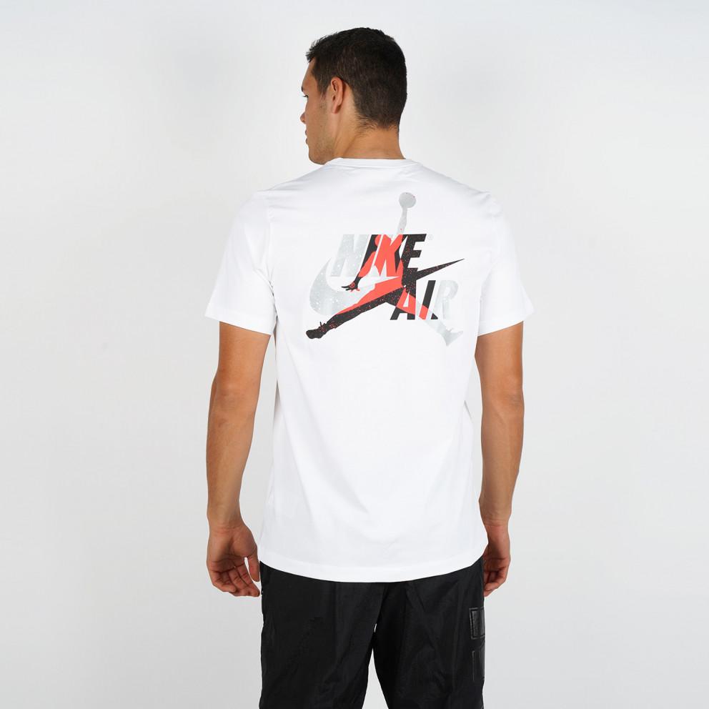 Jordan Jumpman Classics Graphic Men's T-Shirt