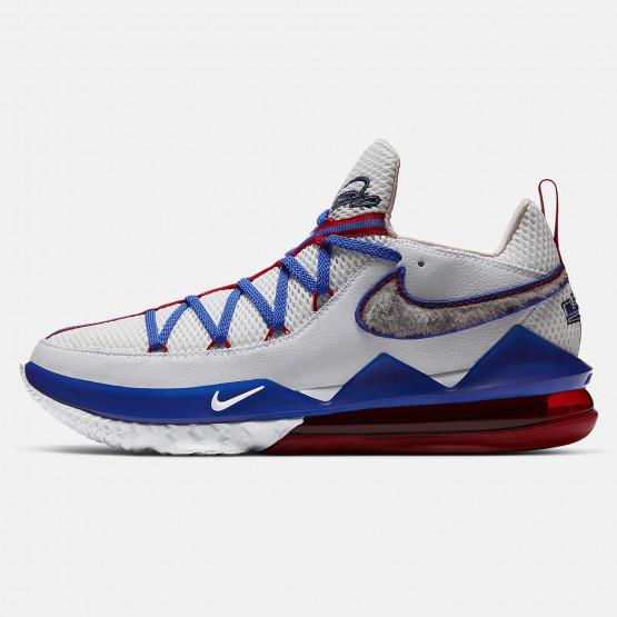 "Nike LeBron 17 Low ""Tune Squad"" Shoes photo"