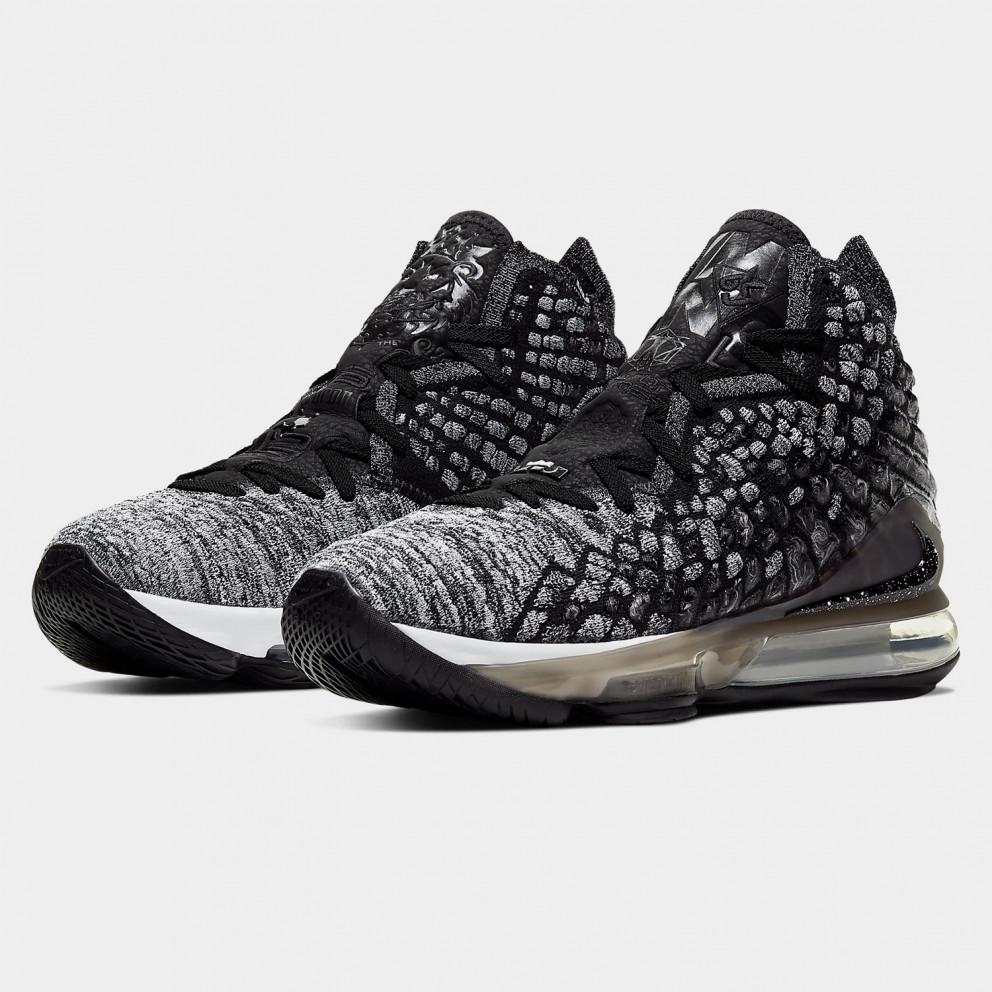 Nike Lebron Xvii Unisex Basketball Shoes