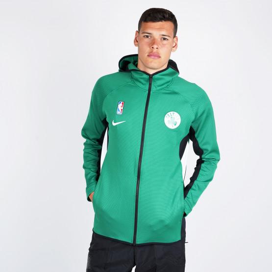 Nike Men'S Nba Boston Celtics Therma Flex Showtime