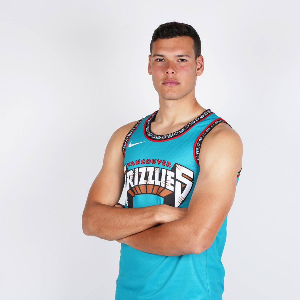 Nike Vancouver Grizzlies Men's Tank Top