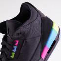 Jordan Air 3 Retro Quai 54 Youth Shoes