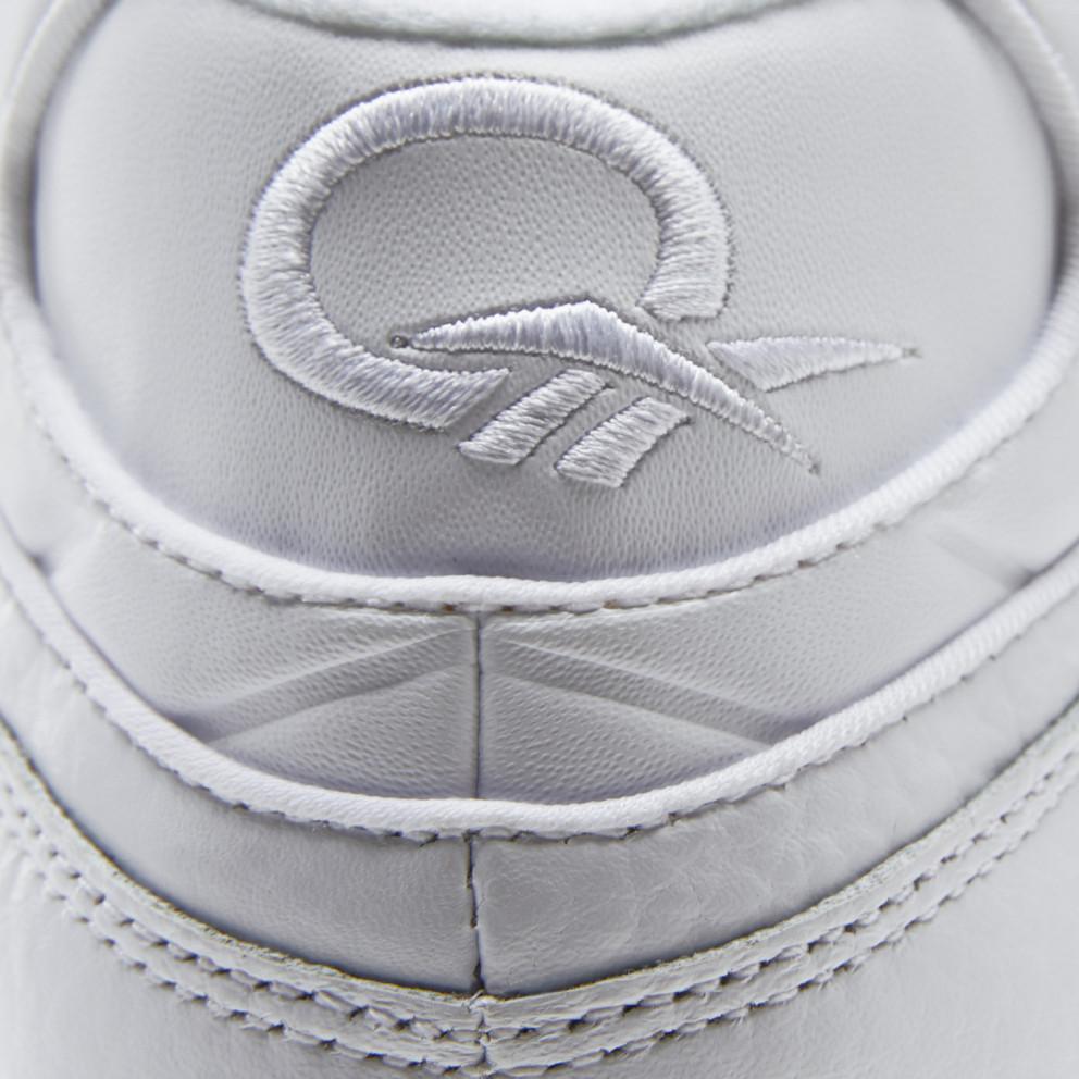 Reebok Classics Question Mid Ανδρικά Μπασκετικά Παπούτσια