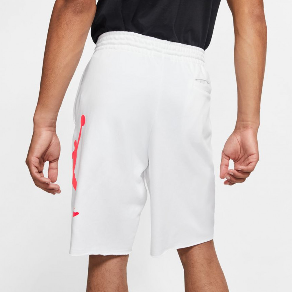 Jordan Jumpman Logo Men's FLeece Shorts