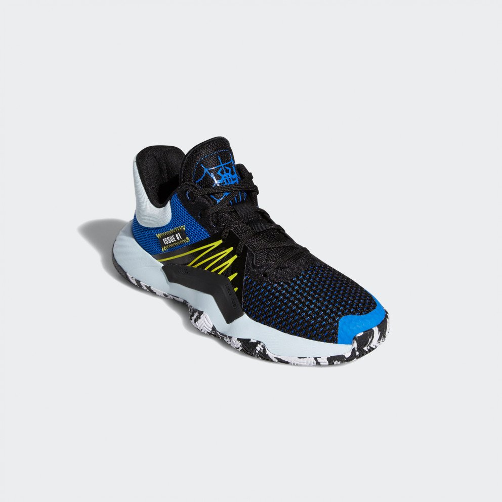 adidas Performance D.o.n. Issue 1 Youth Shoes