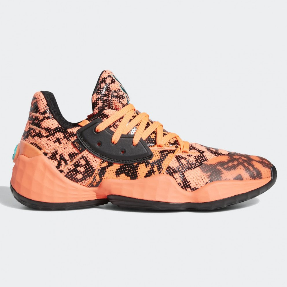 adidas Performance Harden Vol. 4 Basketball Shoes