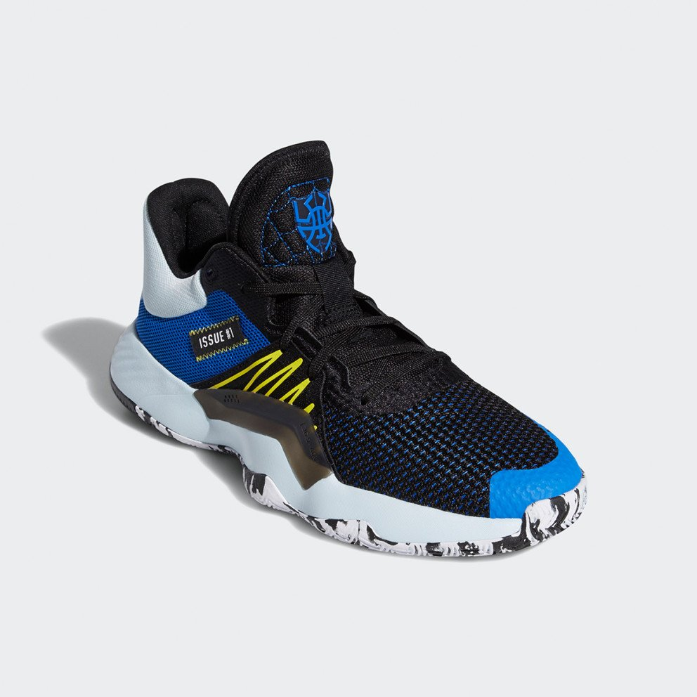 Adidas D.o.n. Issue 1 Men's Shoes