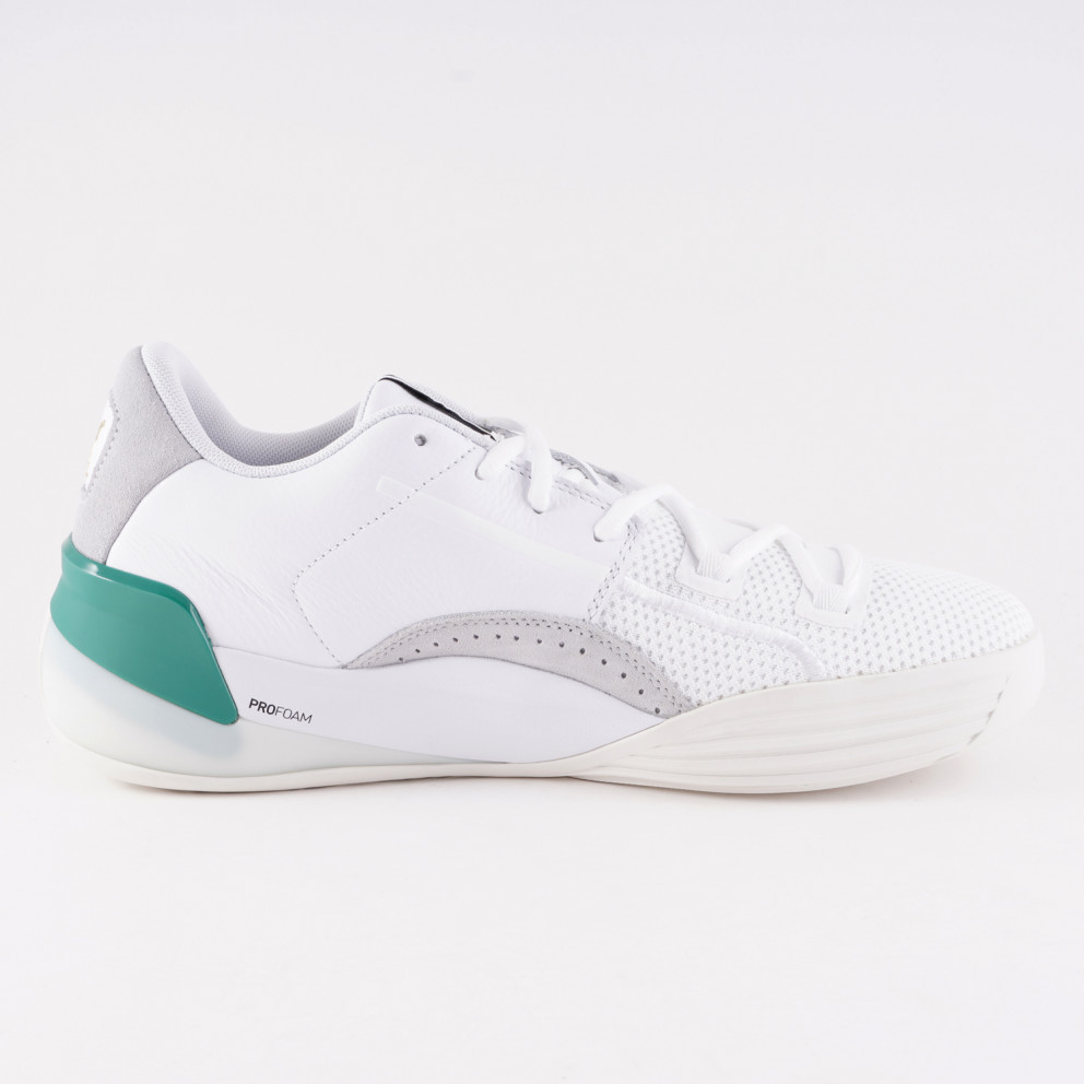 Puma Clyde Hardwood Men's Shoes