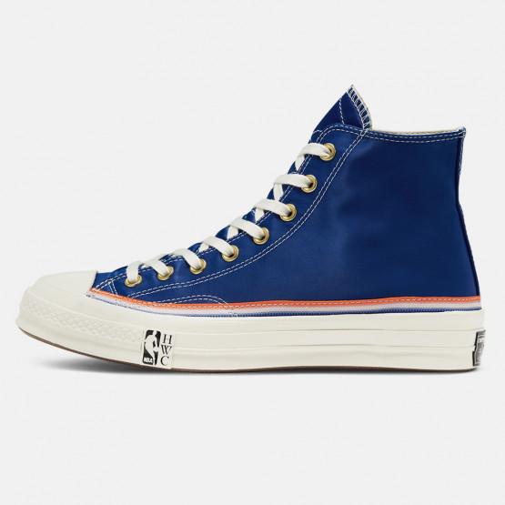 "Converse Breaking Down Barriers ""knicks"" Chuck 70 Sneakers"