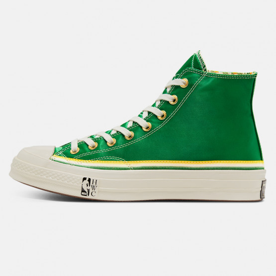 "Converse Breaking Down Barriers ""celtics"" Chuck 70 Sneakers"