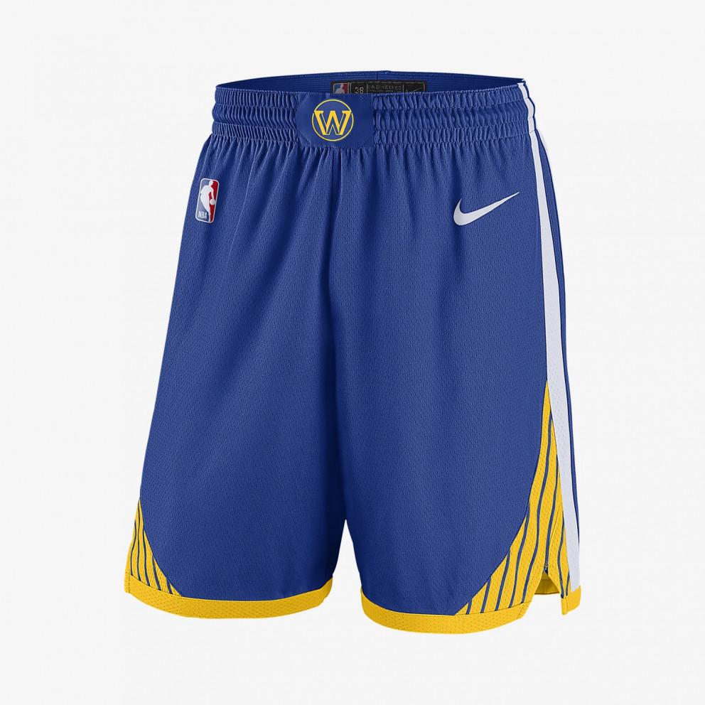 Nike Golden State Warriors Swingman Men's Shorts